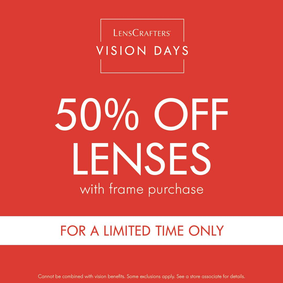 Lenses with Frame Purchase Offer 2 19